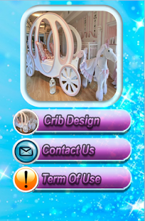 Crib Design Ideas - náhled