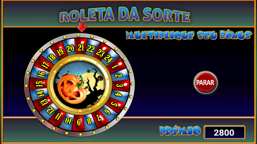 Lucky Halloween Slot 25 Linhas 2.01 screenshots 2