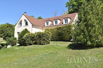 maison à Goussonville (78)