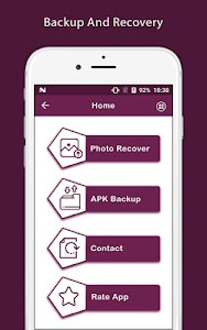 Recover Deleted All Photos, Files And Contacts 1.5 (Pro)
