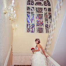 Wedding photographer Valentina Fedotova (Valkyrie). Photo of 02.08.2014