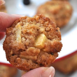 Apple Spice Muffins Recipe