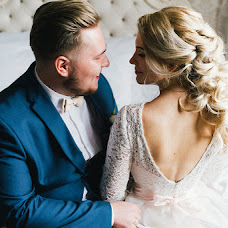 Wedding photographer Svetlana Mekhonoshina (mechonoschina). Photo of 08.06.2018
