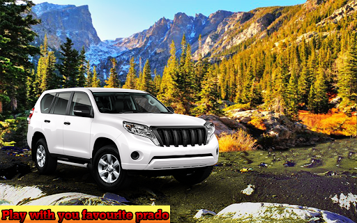 Mountain Prado Driving 2019 : Real Car Games apktreat screenshots 1