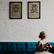 Wedding photographer Pavel Girin (pavelgirin). Photo of 01.09.2017
