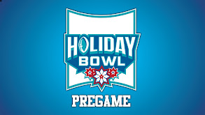 Holiday Bowl Pregame thumbnail