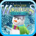 Hidden Object Winter Wonders