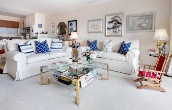 Appartement 4 pièces 73,42 m2