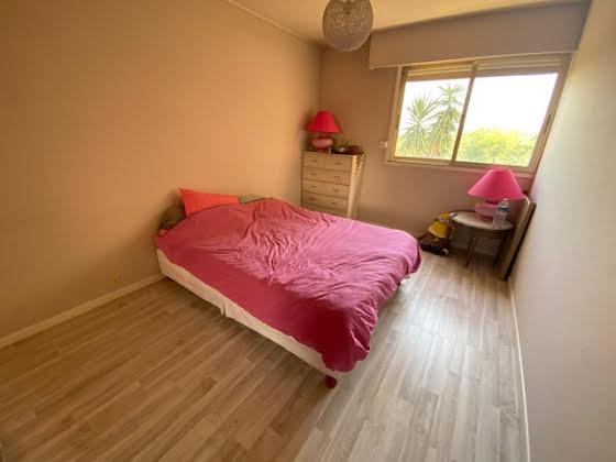 Vente appartement 4 pièces 103 m2