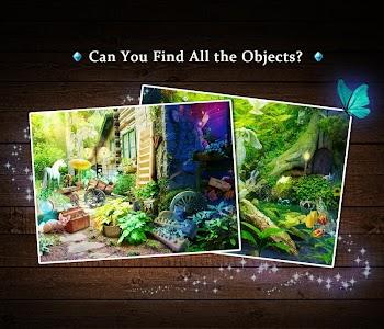 Magic Unicorn In The Wild screenshot 5
