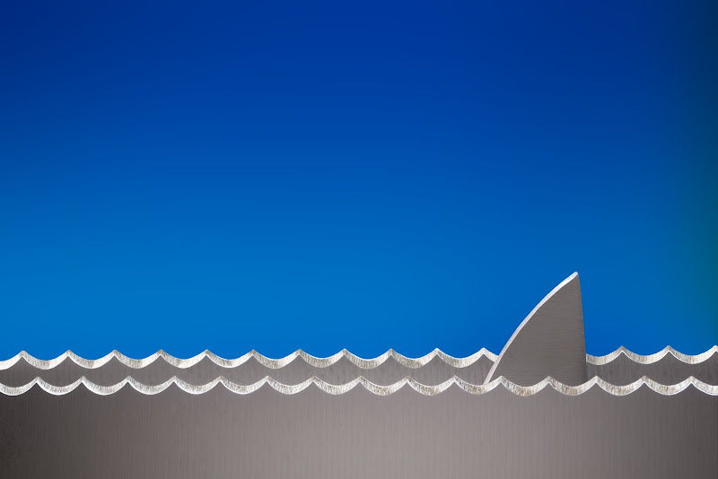Shark Attack di -JOKER-