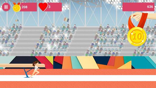 Nadia's Perfect 10-Gymnastics 1.0.7 screenshots 4