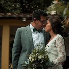 Wedding photographer Efrain alberto Candanoza galeano (efrainalbertoc). Photo of 12.11.2017