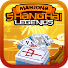 Mahjong Shanghai Legends Solitaire icon