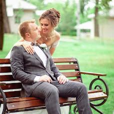 Wedding photographer Evgeniy Oparin (EvgeniyOparin). Photo of 01.08.2018