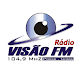 Visão FM - Posse-GO Download on Windows