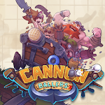 Cannon Ballers - Action Roguelite 0.122219