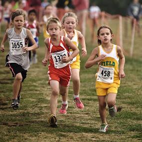 by Adam Snyder - Sports & Fitness Running (  )