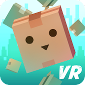 Super Box Forts VR