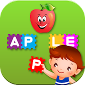 ABC Puzzle Games for Kids