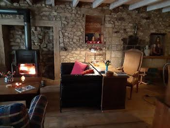 maison à Autrécourt-sur-Aire (55)
