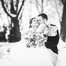 Wedding photographer Mila Osipova (delfina). Photo of 24.01.2016
