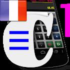办公计算器 icon