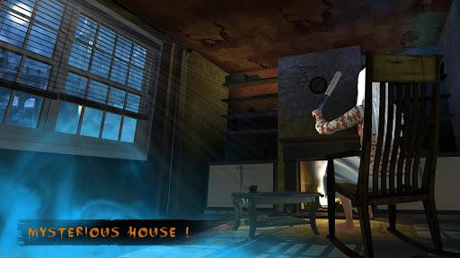 Scary Granny Horror Story Escape House 1.1.3 screenshots 10