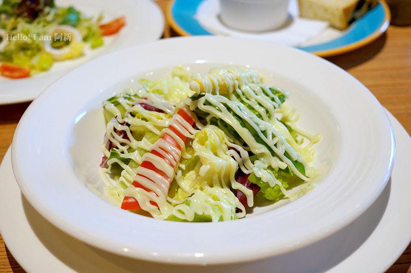 公益路餐廳,威尼斯歐法料理-12