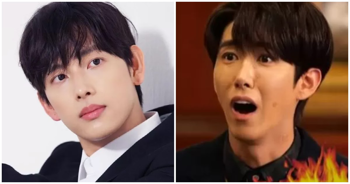Kwanghee Vents About How Little Money Variety Show Celebrities Make Compared To Actors Koreaboo