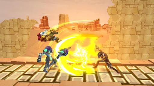 Legends of Kings:Future Fighting Screenshot