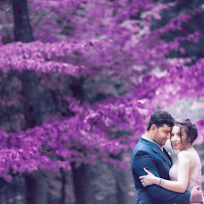 Wedding photographer Kelvin Gasymov (Kelvin). Photo of 22.11.2017