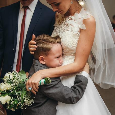 Wedding photographer Vasiliy Ryabkov (riabcov). Photo of 19.02.2018