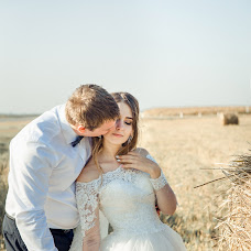 Wedding photographer Tatyana N (TatiNapizheva). Photo of 05.05.2018