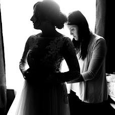 Hochzeitsfotograf Anastasiya Dutova (anastasiadutova). Foto vom 23.07.2016
