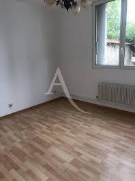Appartement 3 pièces 57,96 m2