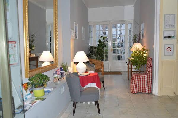 Hotel Alsace Lorraine
