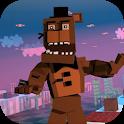 Mod Freddy Minecraft icon