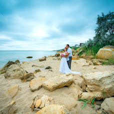 Wedding photographer Anna Shuliko (id83684788). Photo of 03.10.2018
