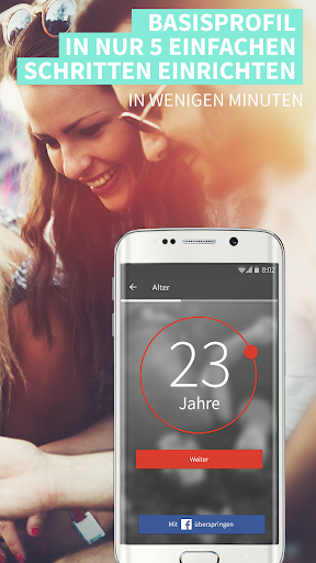 yoomee - Flirt Dating Chat App 2.2.49 screenshots 2