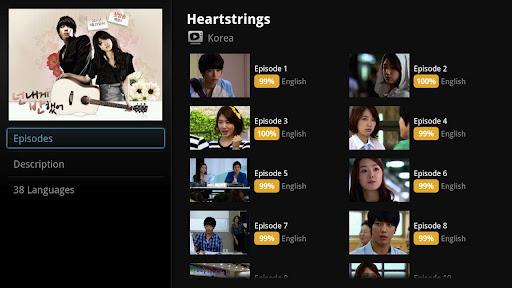 Viki: Free TV Dramas & Movies screenshot 4