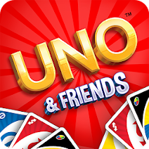 UNO ™ & Friends v2.4.3a