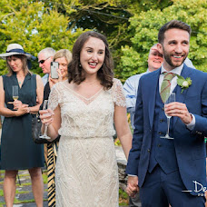 Fotógrafo de bodas Pauline Dennigan (PaulineDennigan). Foto del 01.02.2019