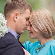 Wedding photographer Denis Suetin (Demaga). Photo of 30.05.2017