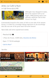 Download Provence's Best: France Travel Guide For PC Windows and Mac apk screenshot 24