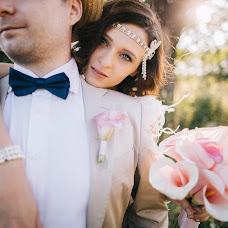 Wedding photographer Olga Borodenok (Boroden0k). Photo of 15.06.2017