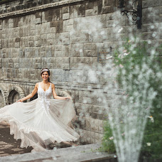 Wedding photographer Alena Goncharova (AlenaGoncharova). Photo of 10.09.2016