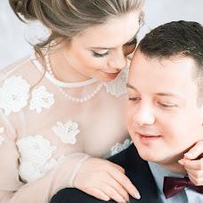 Wedding photographer Kira Sokolova (kirasokolova). Photo of 01.02.2016