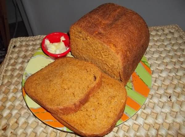 Bayou Bread (sallye) Recipe
