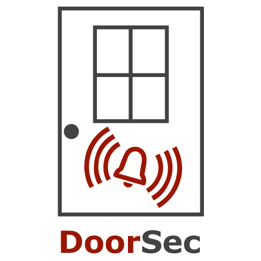 DoorSec Quick Door Security